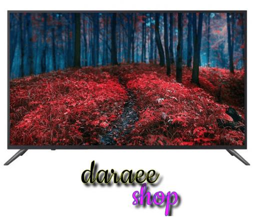 تلویزیون شهاب 55 اینچ