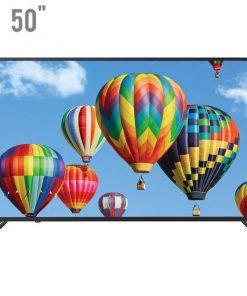 تلویزیون شهاب 50 اینچ هوشمند مدل SH102U1